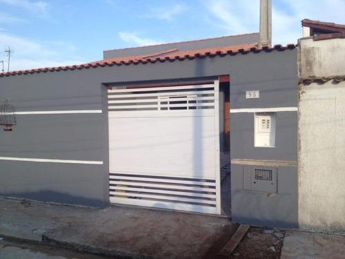 Casa Nova Lado Praia Em Mongaguá!!! A Oportunidade Que Voce Tanto Esperava, Aqui Simone Martins Imoveis - Ca0404