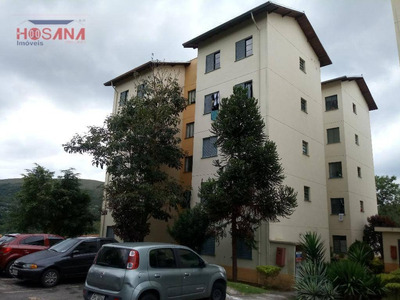 Apartamento Localizado No Morro Grande Para Locação - Ap0147