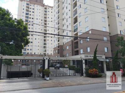 Condominium Residencial Villaggio Paradiso - Ap1040