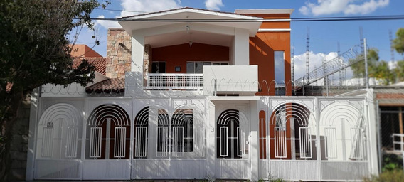 Casa En Renta Mansiones Del Valle
