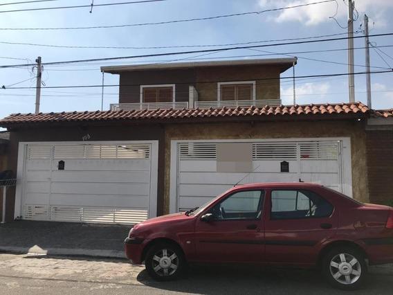Sobrado Santa Mena - So2269