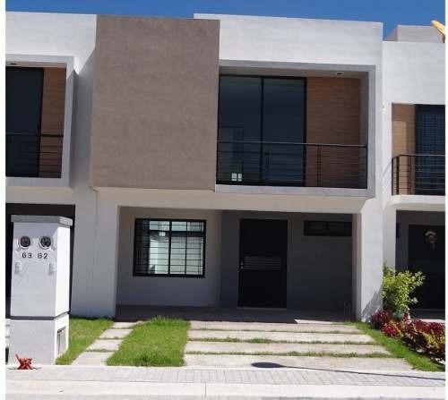 Casa En Venta En San Gerardo Modelo Viena Ampliada