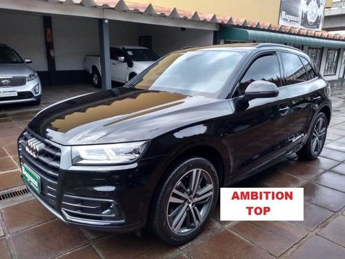 Audi Q5 Ambition Quattro 2.0 Tfsi