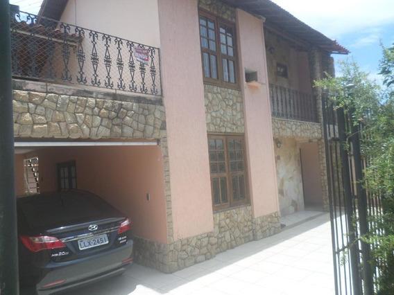 Casa Em Alcântara, São Gonçalo/rj De 193m² 3 Quartos À Venda Por R$ 380.000,00 - Ca536492