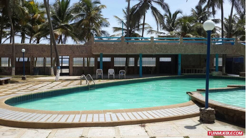 Apartamentos Boca De Aroa A1228