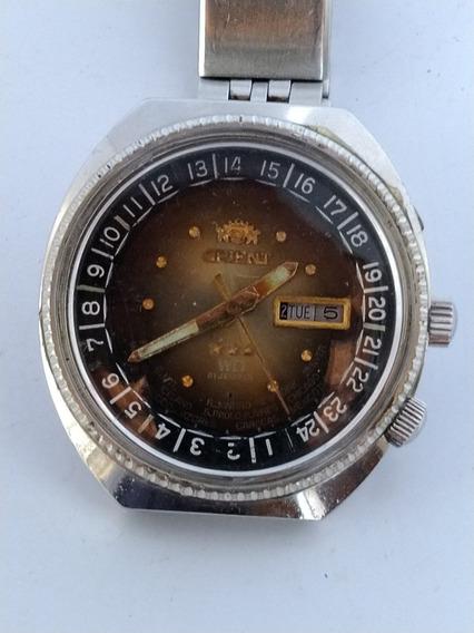 Relógio Pulso Orient Wd Original