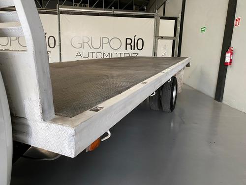 Imagen 1 de 14 de Ram 4000 2013 5.7 4000 Chasis Cabina  P  4x2