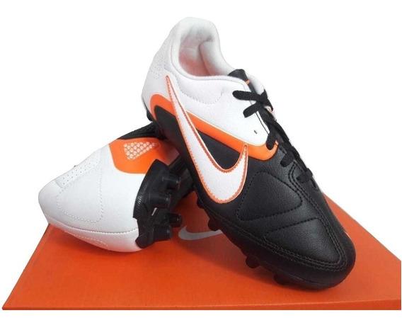 Chuteira Jr Nike Ctr360 Enganche 3 Campo Infantil