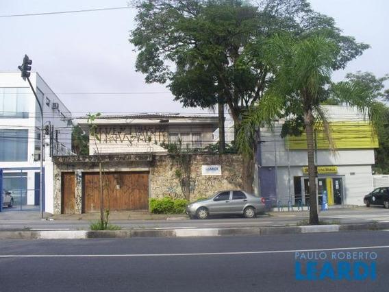 Sobrado - Planalto Paulista - Sp - 185744