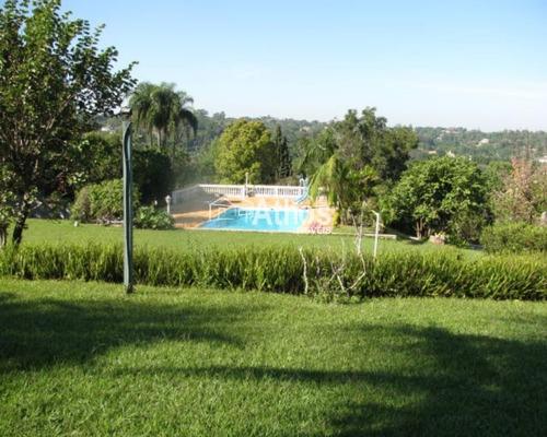 Vende-se Chácara No Condomínio Vale Das Laranjeiras - Indaiatuba/sp - Ch00297 - 69298425