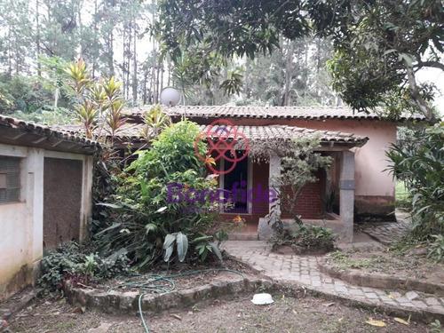 Imagem 1 de 10 de Chacara Residencial, Champirra, Jundiaí. - Ch07866 - 69795286