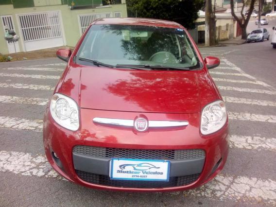 Fiat Palio 1.0 Atractive Completo S/ Entrada 2014 Muticar