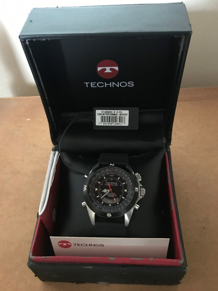 Relógio Technos T20561 Performance Skydiver