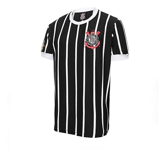 Camisa Retrô Corinthians Democracia Corintiana Original