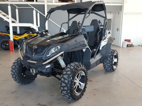 Utv Gamma Z Force 800 Ex