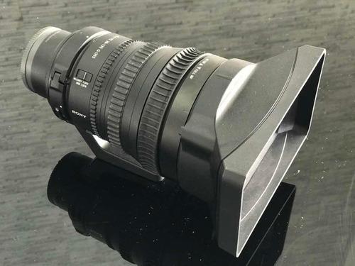Lente Sony Oss 28 135 F4 Cinema Melhor Que 70 200