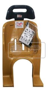 Silla Porta Bebe Bicicleta Al Porta Paquete Parrilla Trasero