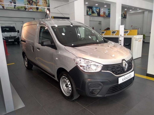 Renault Kangoo Express Confort 1.6 Acepto Permuta Se