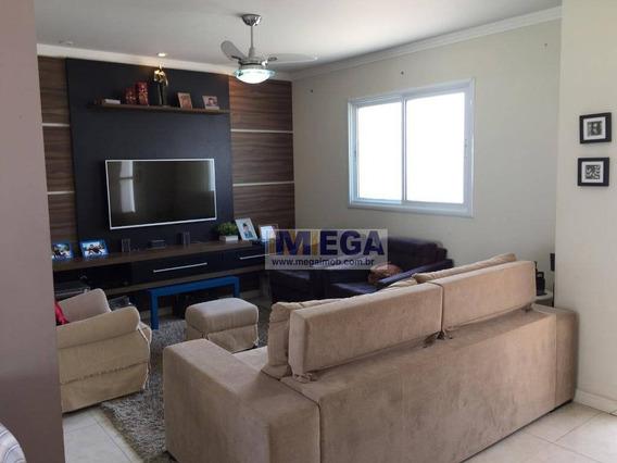 Casa À Venda Por R$ 795.000 - Roncáglia - Valinhos/sp - Ca1234