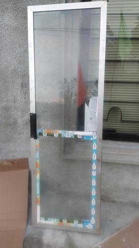 Heladera, Puertas