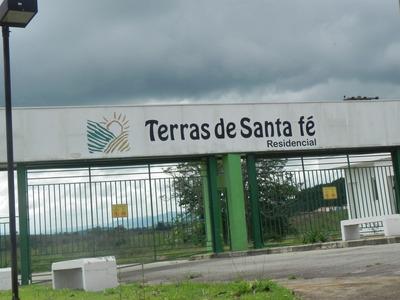 Vendo Terrenos Em Condomínio Na Cidade De Pinhalzinho- Erica