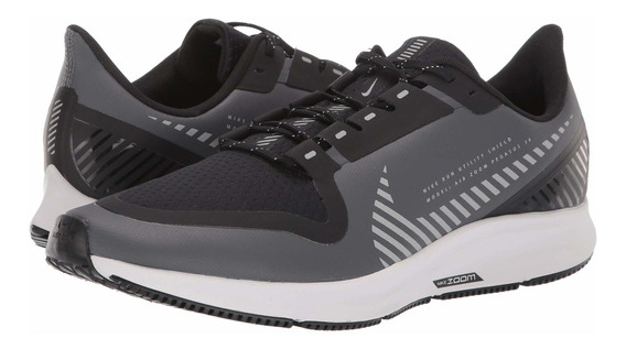 Tenis Hombre Nike Air Zoom Pegasus 36 Shield N-5322