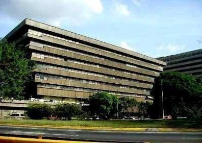 Dz Oficina En Alquiler En Chuao 20-9607