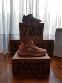Zapatillas adidas Yeezy Boost 350 V2 Clay Originales Hombres