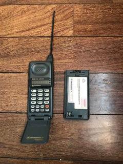 Celular Motorola Pt 550