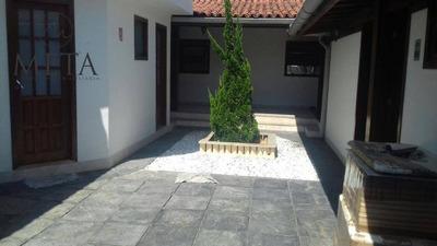Oportunidade Na Praia Dos Cavaleiros Casa Comercial / Rua Da Drogaria Raia - Ca0341