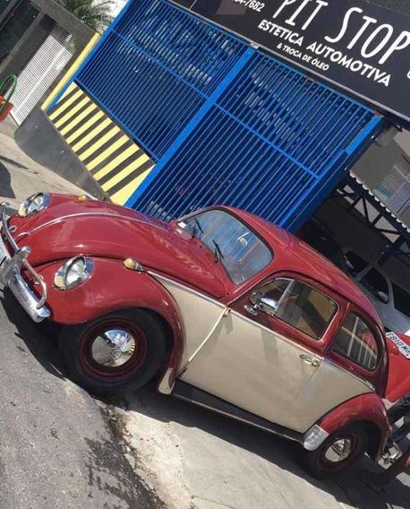 Volkswagen Fusca 64 Motor 1300