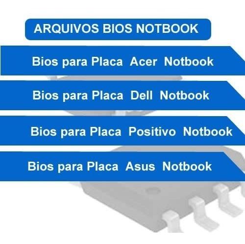 Arquivo De Bios Firmware Para Notebook Via Download