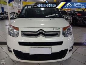 Citroën C3 Picasso 1.6 Exclusive 2014
