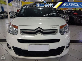 Citroën C3 Picasso 1.6 Exclusive 2014