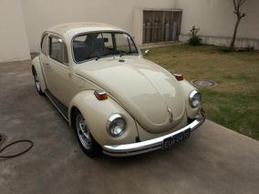 Volkswagen Fusca Alemão 1302