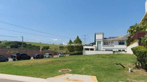 Terreno À Venda, 766 M² Por R$ 896.000,00 - Loteamento Mont Blanc Residence - Campinas/sp - Te0052