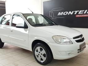 Chevrolet Prisma 1.4 Lt Econoflex 4p - Monteiro Multimarcas