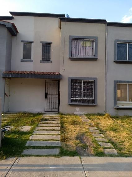 Casa En Venta Paseos Del Prado Huehuetoca