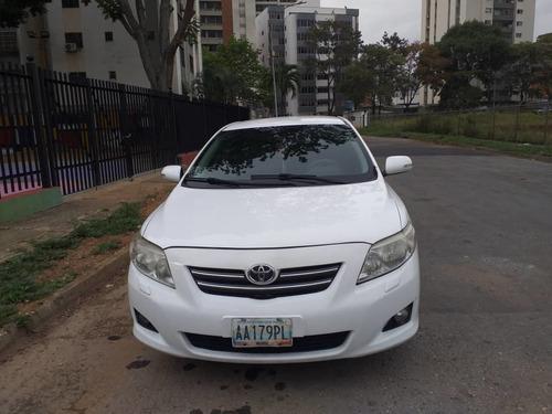 Toyota Corolla Gli 2011