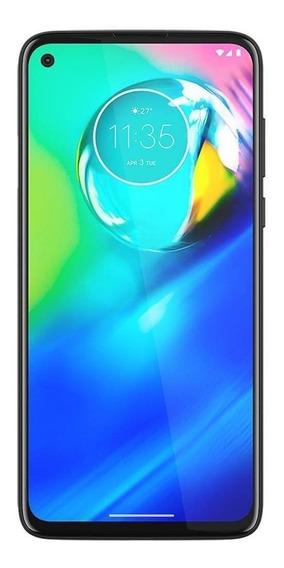 Moto G8 Power Dual SIM 64 GB Azul-capri 4 GB RAM