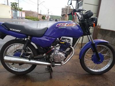 Honda Modelo Cg Titan 125