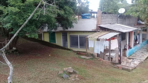 Chácara Com 3 Dormitórios À Venda, 591 M² Por R$ 424.000,00 - Cristal Park - Santana De Parnaíba/sp - Ch0022