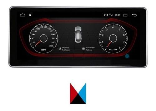 Imagen 1 de 10 de Central Multimedia Audi Q5 2009-2017 Android 10.25' Pulgadas