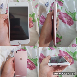 Vendo iPhone 6s Plus Rose - 16gb