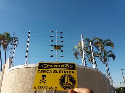 Cerca Elétrica Em Ribeirão Preto - Big Haste Industrial