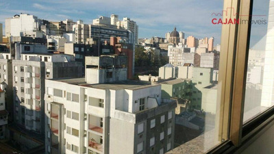 Apartamento Com 1 Dormitório No Bairro Centro Histórico - Ap4173