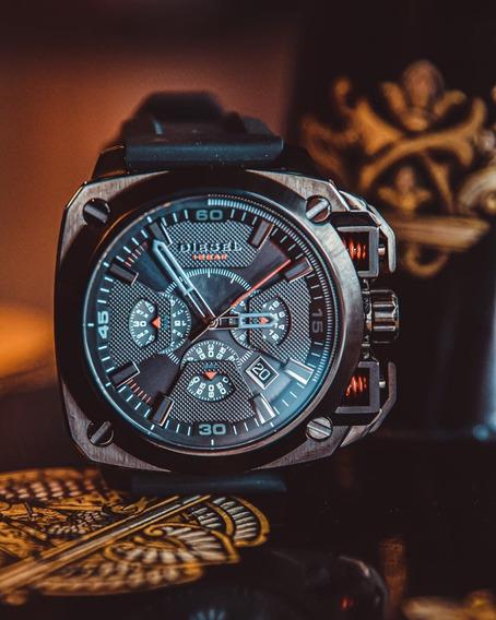 Relógio Diesel Dz7356(original)