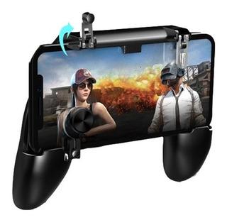 Joystick Controle Gamepad R1 L1 Mobile Pubg - Free Fire