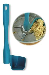 Rotación De Espátula Para Thermomix Eliminación De Scoopi