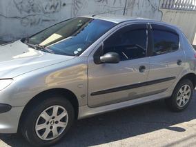 Peugeot 206 1.0 16v Soleil 5p 2002